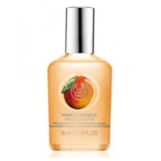The Body Shop - for Mango for Unisex by The Body Shop
