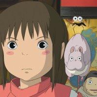 Las mujeres del maestro Miyazaki