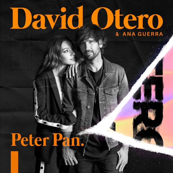 David Otero, Ana Guerra – Peter Pan