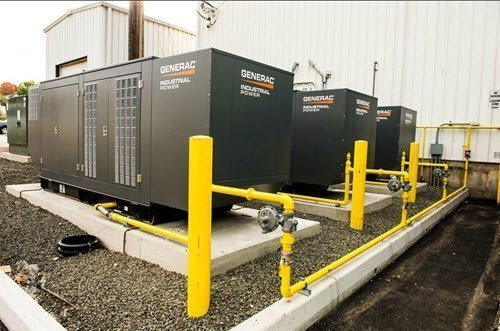 5 Leading Lines of Generators to Consider for Your Business