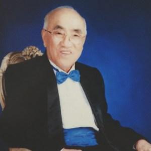 Grandpa Ho. Photo credit: Thomas Ho