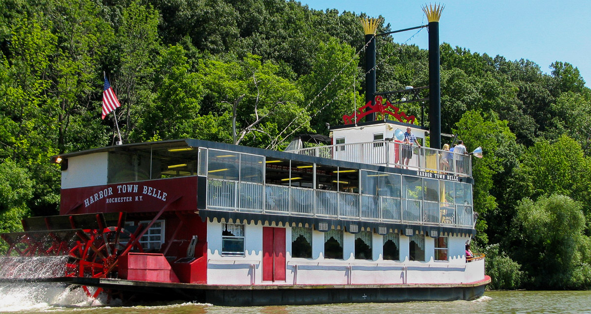 2020 Genesee RiverWatch Events Postponed/Canceled