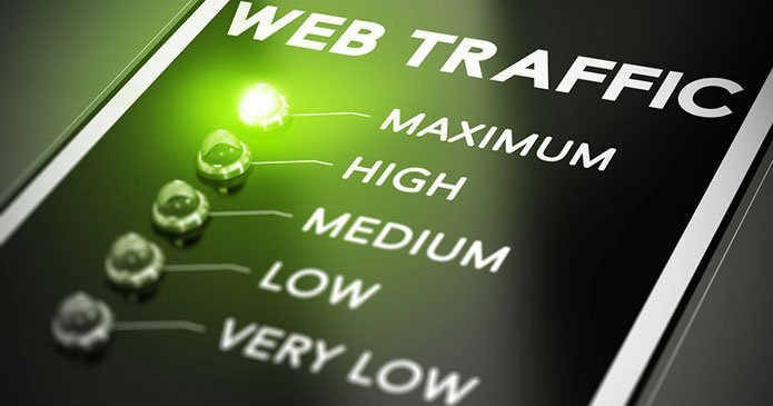 7 Ways to Get More traffic to Your Website | Genesis Unlimited