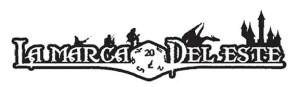 El logo de Aventuras en la Marca del Este