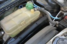 Antifreeze for Car Repairs