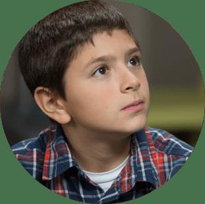 Genesis ABA Therapy Boy