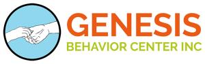 Genesis ABA Therapy Sacramento logo new