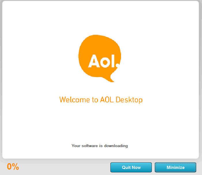 Stay Away From AOL Desktop