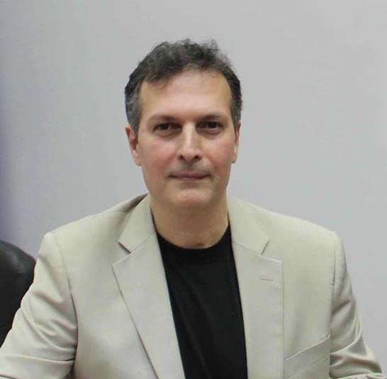 Nikolaos Benveniste