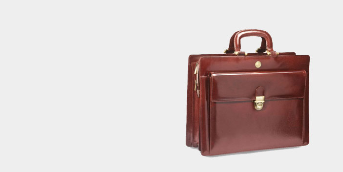 Briefcases & Bags