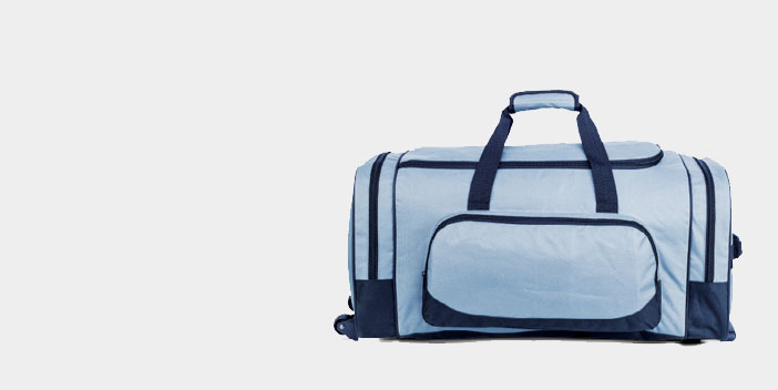 Sports Bags & Offshore Bags