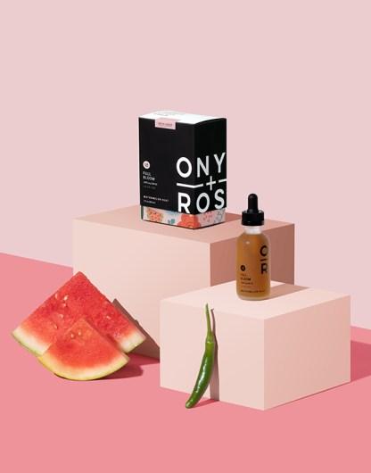 Full Bloom Watermelon Heat 1000mg CBD Oil All