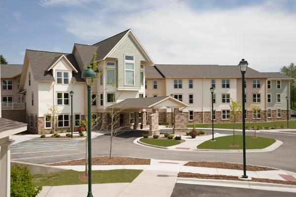 Genesis Non-profit Housing Corporation