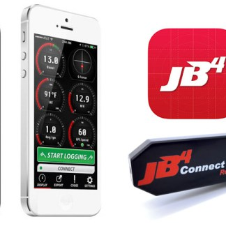 JB4 Tune for Genesis G70 and G80 with Billet Enclosure and Fuel Wires  Included