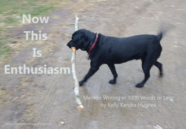 Enthusiasm Title