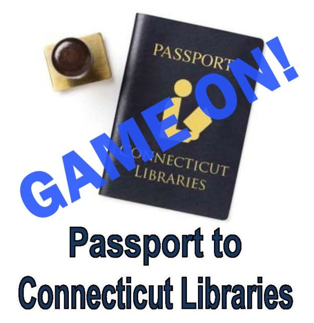 Passport to Connecticut Libraries 1