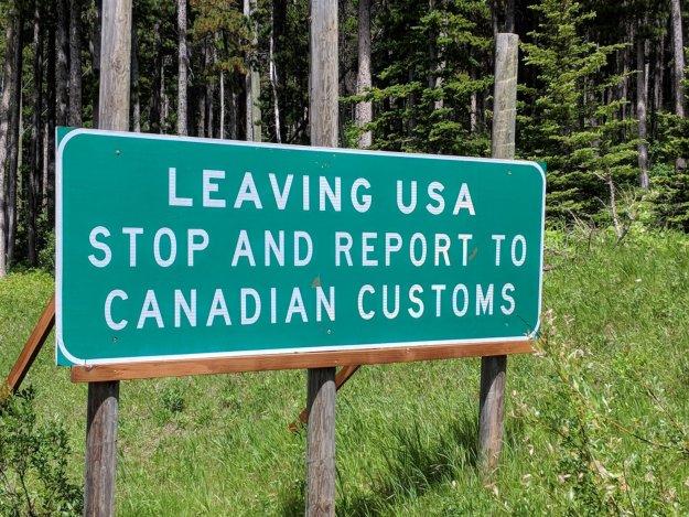 O, Canada! 2