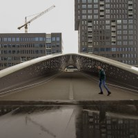 GR rond Antwerpen - Etappe 2