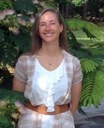Carla Berg