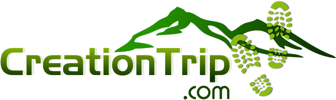 CreationTrip Logo CreationTrip Christian Trips and tours