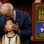 US Bishops release 'King Biden Version' Bible with complete 'Book of Palms'