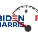 Biden/Harris release new campaign logo