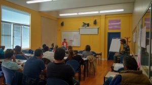 Curso Design Thinking Instituto Asturiano Administración Publica Adolfo Posada