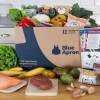 'Science mom' challenges meal delivery service Blue Apron's non-GMO food policy