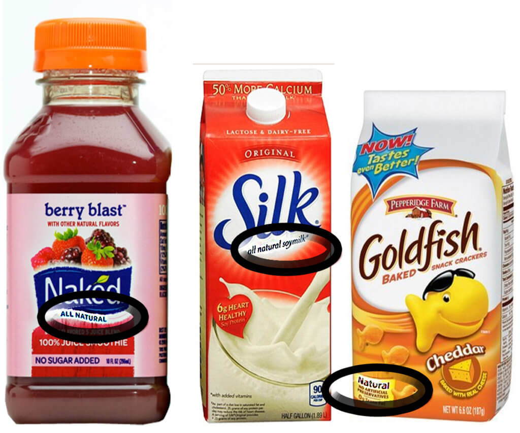 Natural Food Label Heads To Court