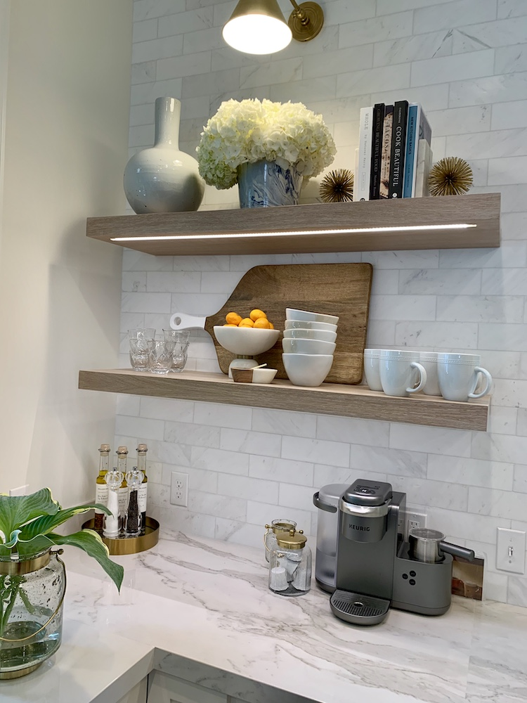 kitchen backsplash trends to inspire