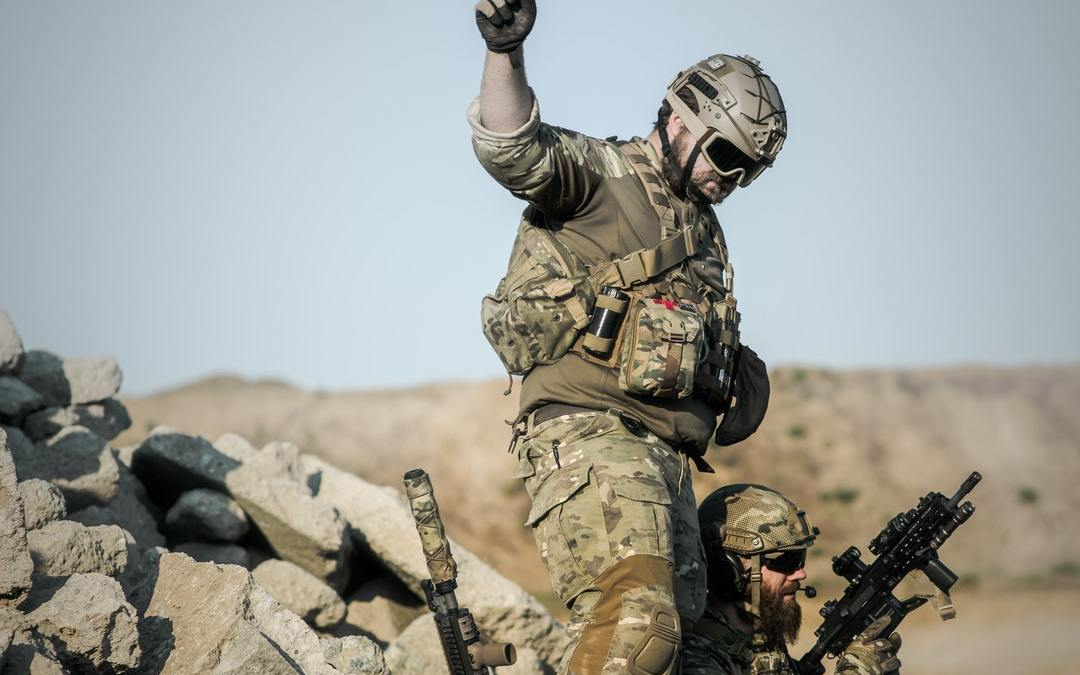 Biden, Failed Decisions on Afghanistan