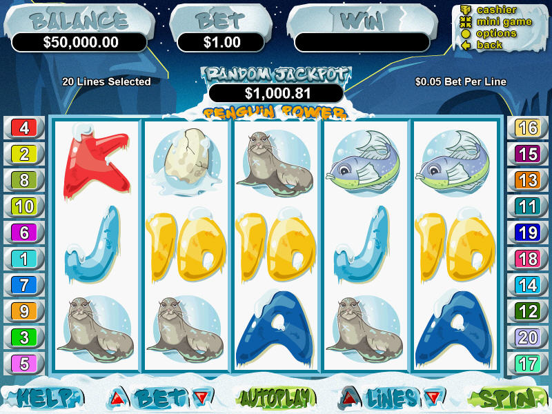 Vegas Slots Loose Best