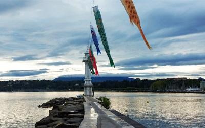 Uchitomi, le Japon des Pâquis depuis 30 ans