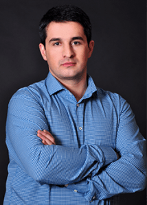 Ivailo Iliev, Managing Partner For Team Consult