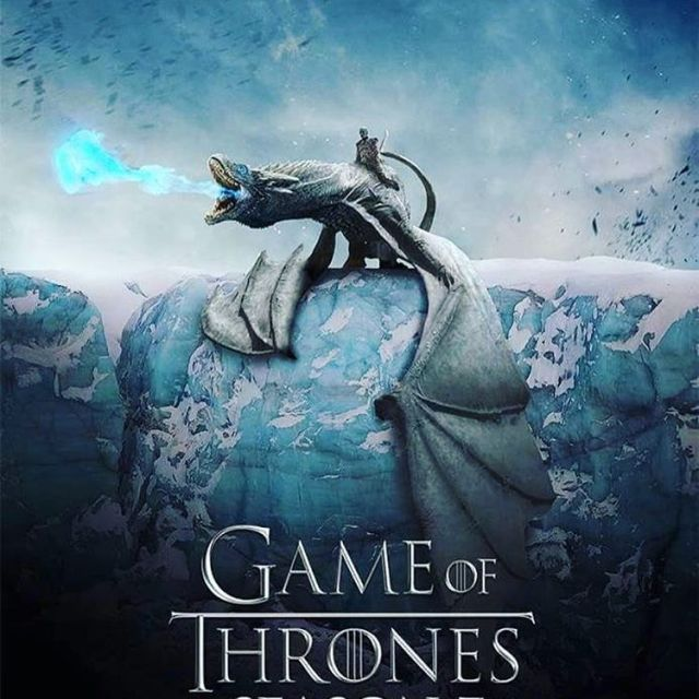 The End Begins got7 gameofthrones soon