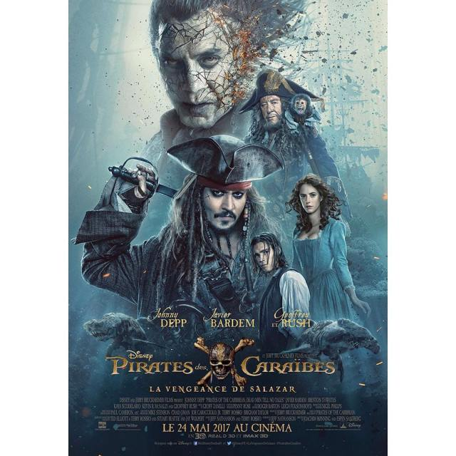Pirates des Carabes 5