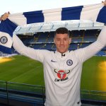 Ross Barkley débarque à Londres !