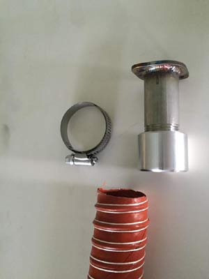 exhaust extension kits for generators