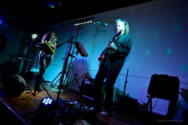 Magnetic Island Live Music