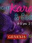 Genexis Karaoke Magnetic Island