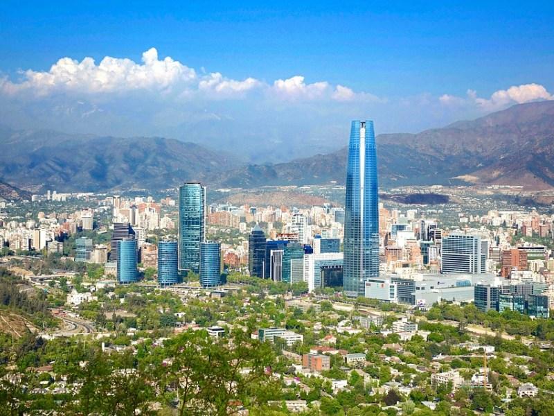 GeneXus en Chile (I)