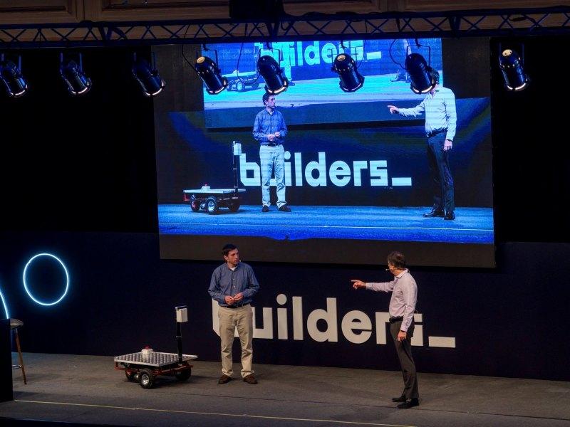 Robótica en Uruguay | Seriema Robotics presenta a MadMax