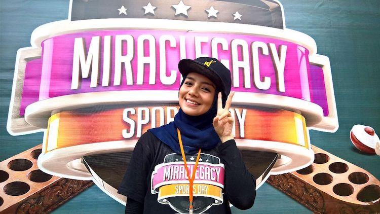 Mira Filzah Tunang