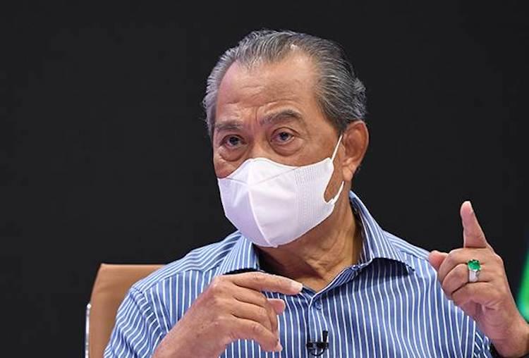 PM Mahiaddin
