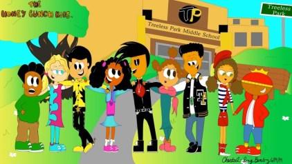 The Honey Bunch Kids 2