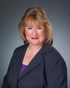 Linda Rutherford -- Vice President Communication & Outreach.
