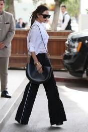 Victoria Beckham sur la Croisette