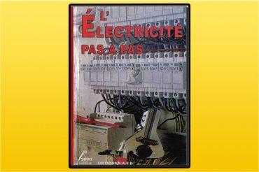 L'électricité Pas À Pas en pdf