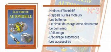Électricité Automobile en PDF
