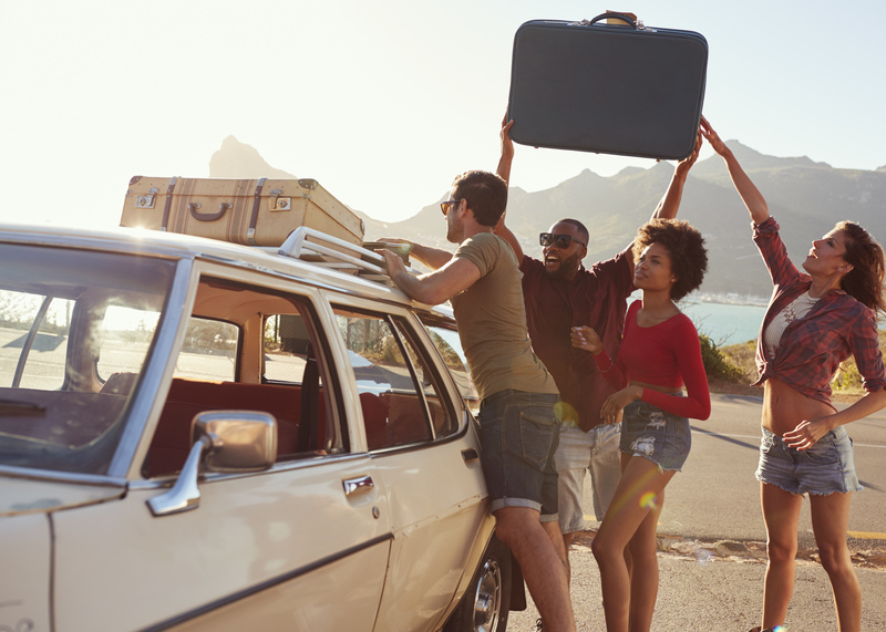 The Worst Places for Road Trips in North America